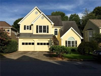 2841 Ashwood Place, Decatur, GA 30030 - #: 6585302