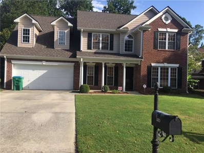 5813 Poppy Tree Lane, Tucker, GA 30084 - #: 6585370
