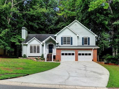 4109 Huntcliff Drive, Woodstock, GA 30189 - MLS#: 6585401