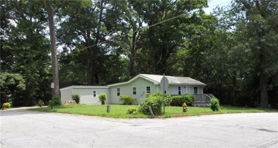 617 Iris Road, Pine Lake, GA 30072 - #: 6585406