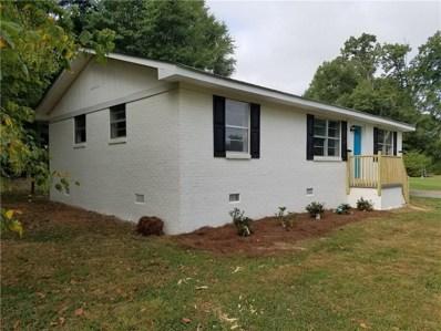 337 Baker Circle SE, Calhoun, GA 30701 - #: 6585642