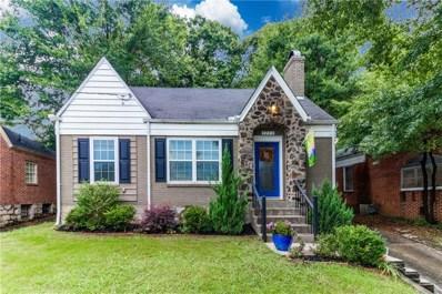 1773 Sylvan Road SW, Atlanta, GA 30310 - #: 6586037