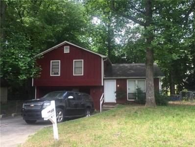 850 Sheppard Way, Stone Mountain, GA 30083 - #: 6586043