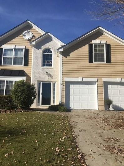14025 Crabapple Lake Drive Drive, Roswell, GA 30076 - MLS#: 6586128