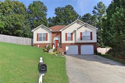 34 Mill Rock Drive NW, Cartersville, GA 30121 - MLS#: 6586223
