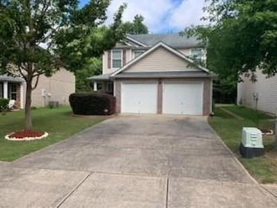 5476 Bluegrass Drive, Atlanta, GA 30349 - #: 6586402