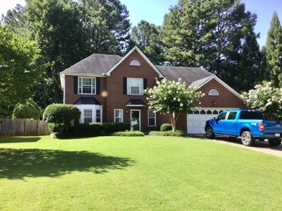 2625 Webster Drive NW, Acworth, GA 30101 - #: 6586418