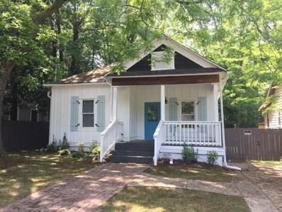 1391 Beatie Avenue SW, Atlanta, GA 30310 - MLS#: 6586606