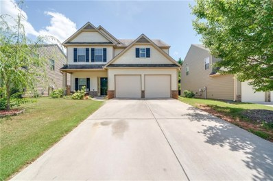 4541 Black Hills Drive Nw, Acworth, GA 30101 - #: 6586674