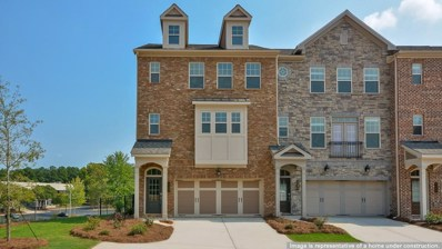 5488 Terrace Bend Place UNIT 46, Peachtree Corners, GA 30092 - #: 6586686