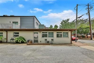 172 Carroll Street SE UNIT 101, Atlanta, GA 30312 - MLS#: 6586966