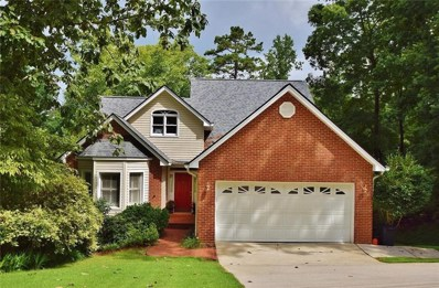 1109 Dixon Circle, Gainesville, GA 30501 - #: 6587123