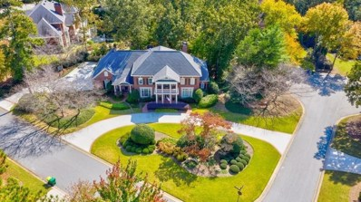 3945 Merriweather Woods, Alpharetta, GA 30022 - #: 6587155