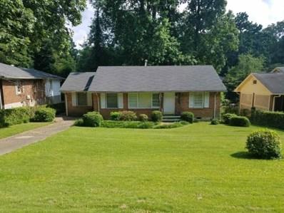 1975 Ethel Lane, Decatur, GA 30032 - #: 6587167