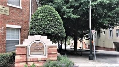 800 Peachtree Street NE UNIT 2505, Atlanta, GA 30308 - #: 6587346