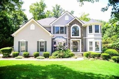 4909 Eagles Valley Circle, Lithonia, GA 30038 - MLS#: 6587397