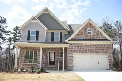 1619 Campbell Ridge Lane, Lawrenceville, GA 30045 - #: 6587424