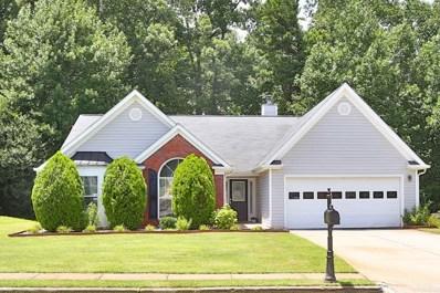480 Sterling Hill Drive, Lawrenceville, GA 30046 - MLS#: 6587686