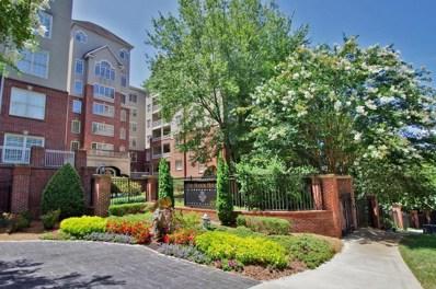 50 Biscayne Drive NW UNIT 6117, Atlanta, GA 30309 - MLS#: 6587765