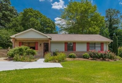 762 Ridge Road, Lawrenceville, GA 30043 - MLS#: 6587824
