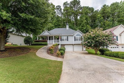 213 Moore Valley Way, Canton, GA 30115 - #: 6587857
