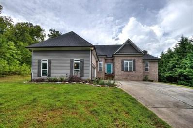 13 Eagles View Drive NE, Cartersville, GA 30121 - #: 6587987