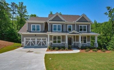 50 Grand Oak Court, Dallas, GA 30157 - #: 6588212
