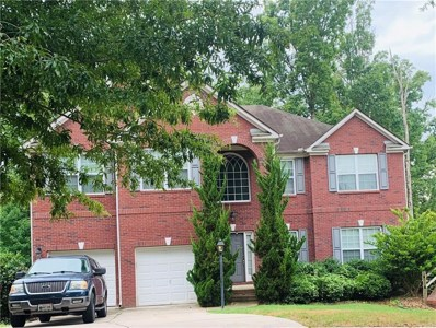 7618 Waterlace Drive, Fairburn, GA 30213 - #: 6588344