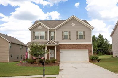 331 White Birch Lane, Jefferson, GA 30549 - #: 6588510