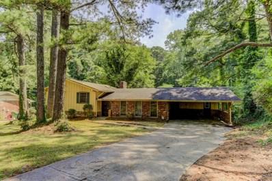 1812 Glenview Drive SW, Atlanta, GA 30331 - MLS#: 6588738