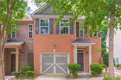 1380 Dolcetto Trace NW UNIT 11, Kennesaw, GA 30152 - #: 6588877