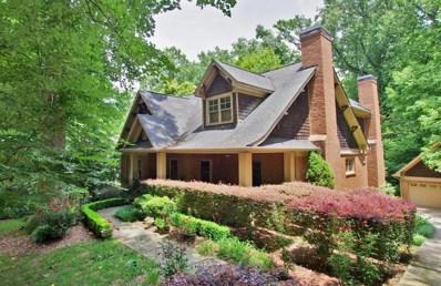 315 Vickers Drive NE, Atlanta, GA 30307 - #: 6589074
