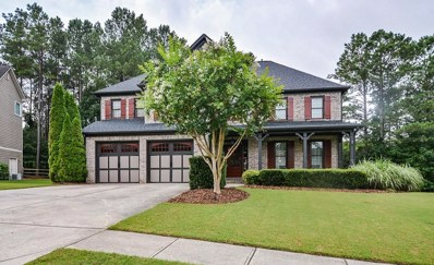 392 Bentleaf Drive, Dallas, GA 30132 - #: 6589297