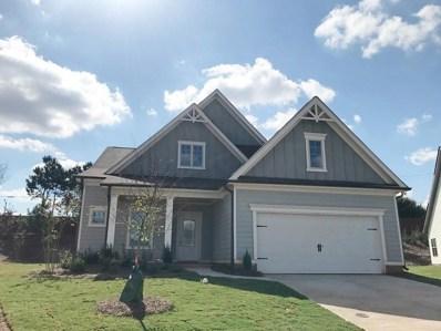 226 William Creek Drive, Holly Springs, GA 30115 - #: 6589350