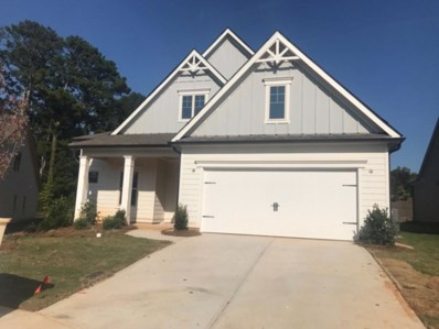 244 William Creek Drive, Holly Springs, GA 30115 - #: 6589383