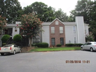 713 Windchase Lane, Stone Mountain, GA 30083 - #: 6589729