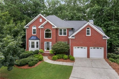 616 Ashwood Court, Woodstock, GA 30189 - MLS#: 6589820