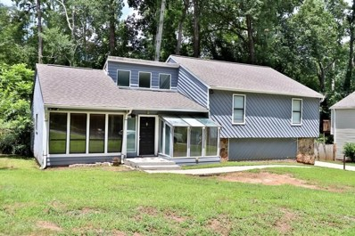 1316 Cedar Park Place, Stone Mountain, GA 30083 - #: 6589900