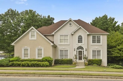 3525 Fieldstone Crossing, Alpharetta, GA 30005 - #: 6589956