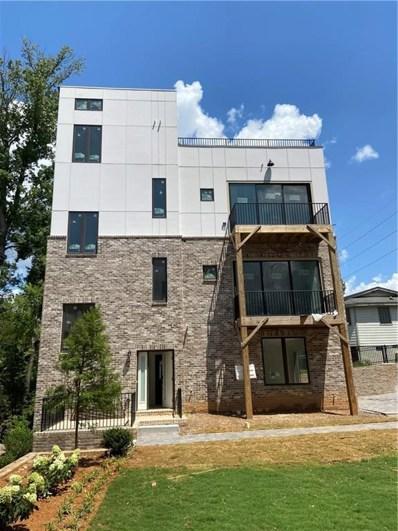 1322 Boyd Avenue, Atlanta, GA 30318 - #: 6589985