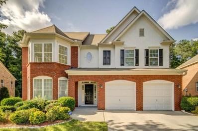 5524 Stone Cove Drive SW, Atlanta, GA 30331 - MLS#: 6590068