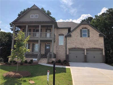 1167 Halletts Peak Place, Lawrenceville, GA 30044 - MLS#: 6590094