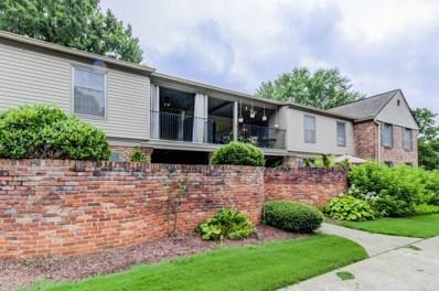 3115 Colonial Way UNIT F, Atlanta, GA 30341 - #: 6590155
