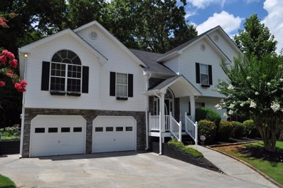202 Sable Trace Drive, Acworth, GA 30102 - #: 6590176