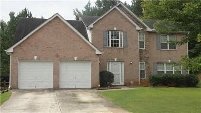 4985 Owen Mill Circle, Stone Mountain, GA 30083 - #: 6590248