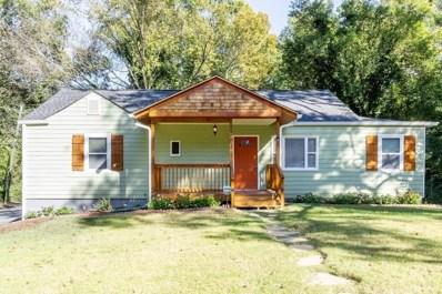 1204 Westridge Road SW, Atlanta, GA 30311 - MLS#: 6590386