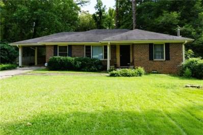 2363 Fair Lane, Decatur, GA 30032 - #: 6590429
