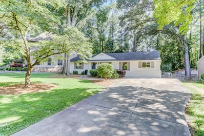 2603 Winding Lane NE, Brookhaven, GA 30319 - MLS#: 6590510