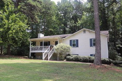 356 Indian Hills Drive, Dallas, GA 30157 - #: 6590543