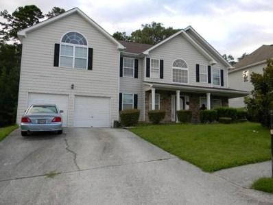 1436 Wilson Manor Circle, Lawrenceville, GA 30045 - #: 6590646